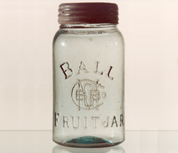 Ball Jar Muncie Indiana